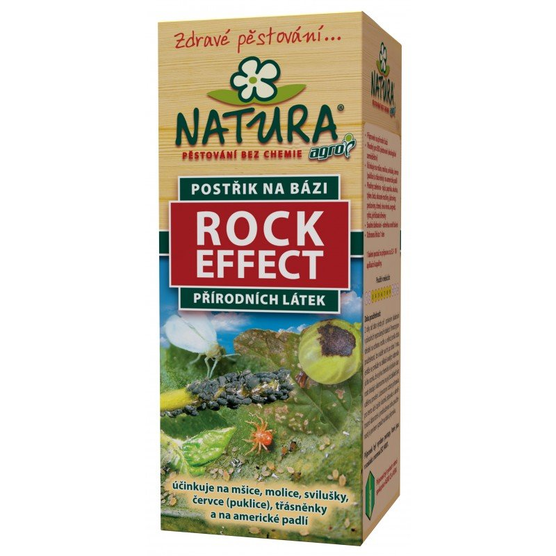 Agro Natura Rock Effect 250ml