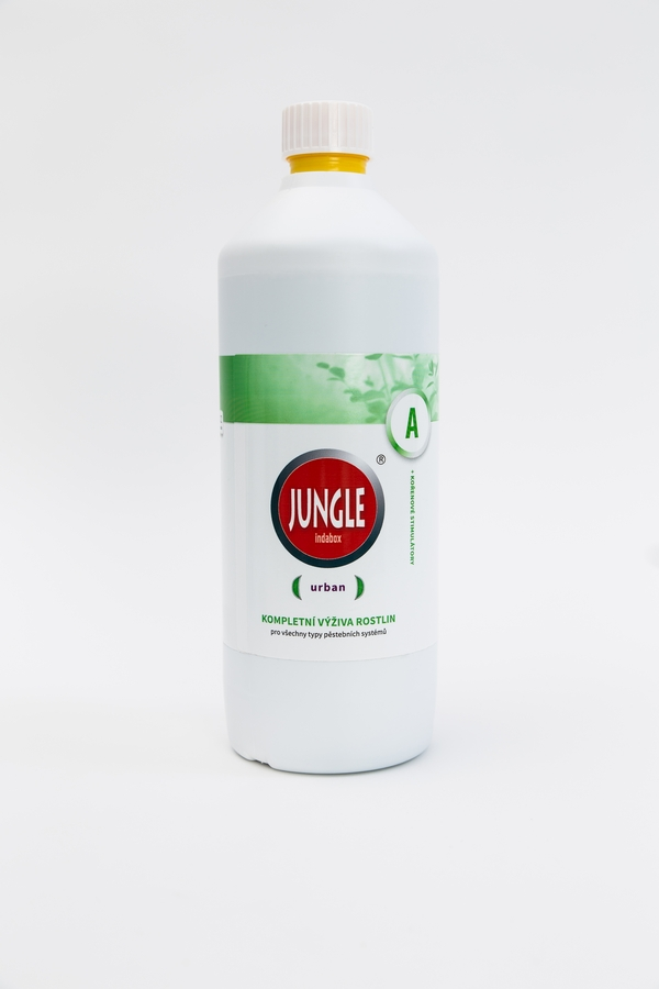 JUNGLE URBAN A 1l