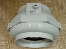 Ventilátor RUCK/CAN-Fan 160L - 780 m3/h, 160 mm