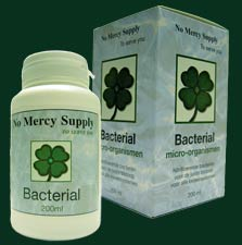 No Mercy Supply: Bacterial 50ml
