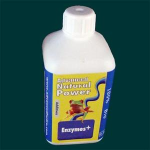 Advanced hydroponics Enzymes+ 250 ml