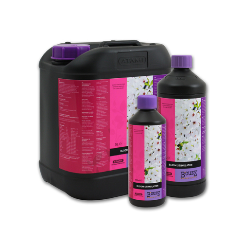 B´Cuzz Bloom Stimulator 5l