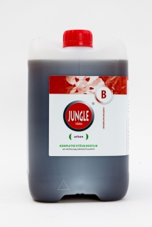 JUNGLE URBAN B 5l