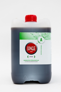JUNGLE URBAN A 5l