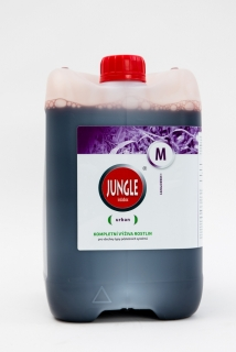 JUNGLE URBAN MIKRO 5l