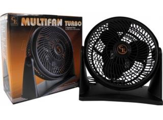 Multifan Turbo