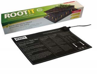 ROOT IT Heat Mat Small 25x35cm, 9W
