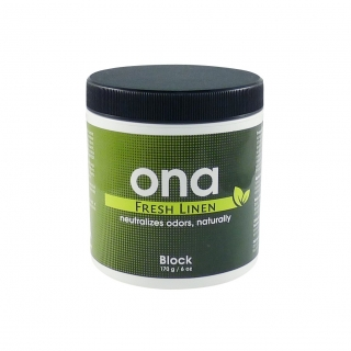 ONA Block Fresh Linen, 170g