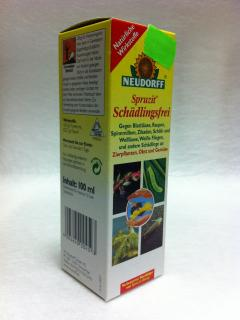 Spruzit Pest Free 50ml