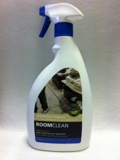 Room clean spray 750 ml