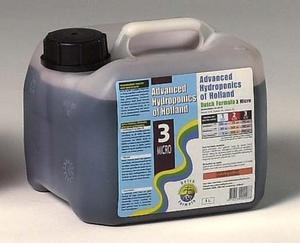 Advanced hydroponics Micro 5 l