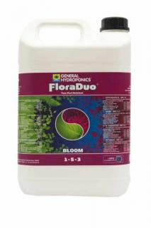 GHE FloraDuo Bloom 5l