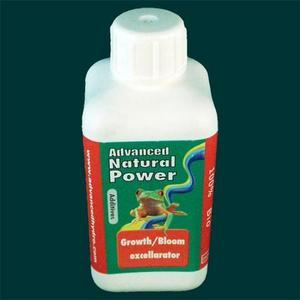 Advanced hydroponics Growth/Bloom 1l